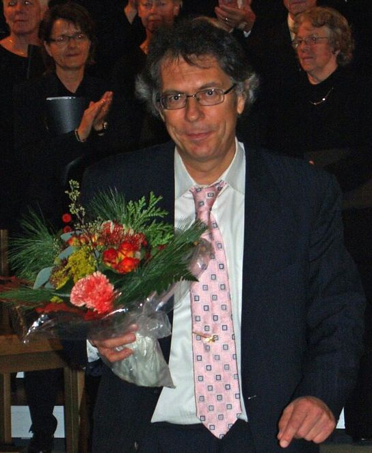Christof Hanimann