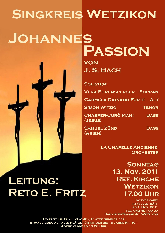 2011 JohannesPassion