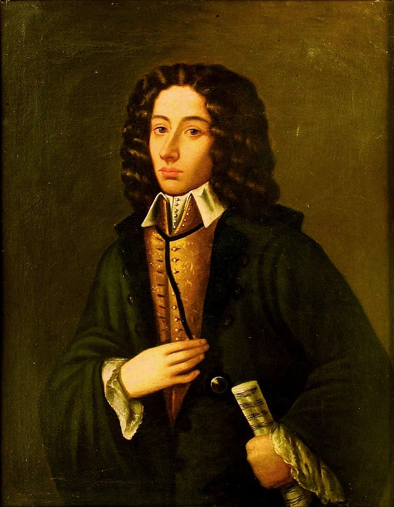 Giovanni Battista Pergolesi (1710 - 1736)