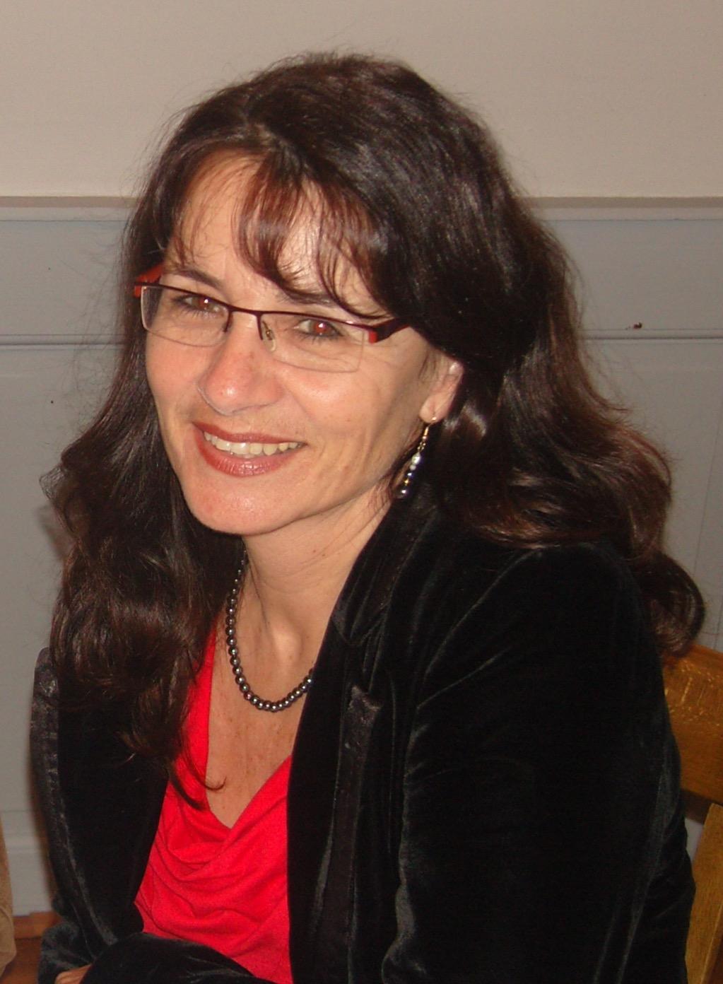 Ruth Schmid
