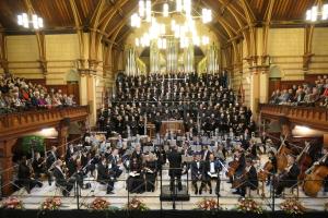 Konzert Verdi Requiem